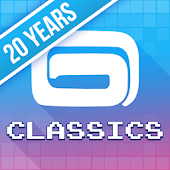 icono Gameloft Classics: 20 años