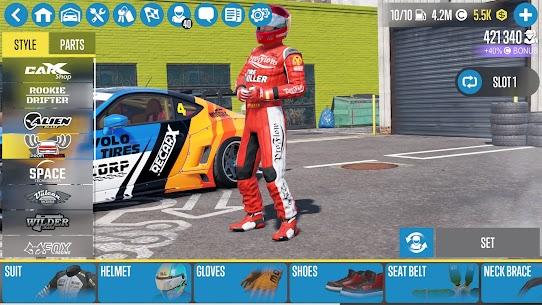 CarX Drift Racing 2 MOD APK (Unlimited Money) 8