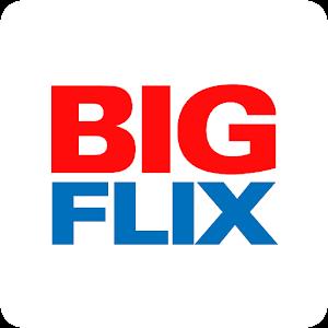 BIGFLIX 1.0.114 by BIGFLIX logo