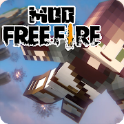 Update Mod Free fire for MCPE