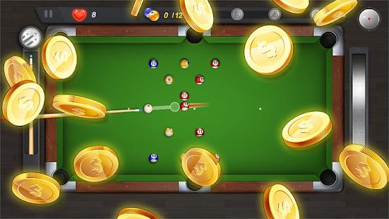 Lucky Ball - Relax Pool Ball Game