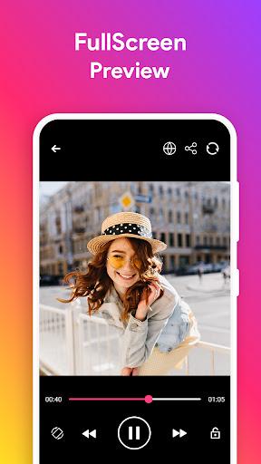 Downloader for Instagram android2mod screenshots 10