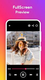 Image For Video Downloader for Instagram - iG Story Saver Versi 1.0.5 8