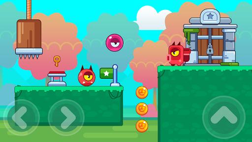 Ball Evolution - Bounce and Jump  screenshots 2