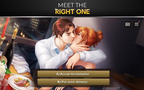 Is It Love? Ryan - Your virtual relationship Screenshot