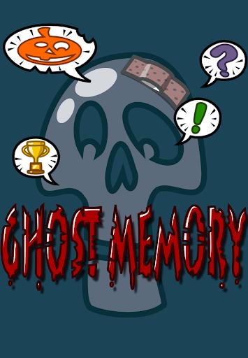 ghost memory screenshot 1