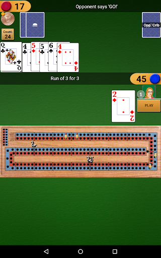 Cribbage Pro apkdebit screenshots 7