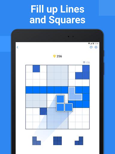 Blockudokuu00ae - Block Puzzle Game 1.9.1 screenshots 7
