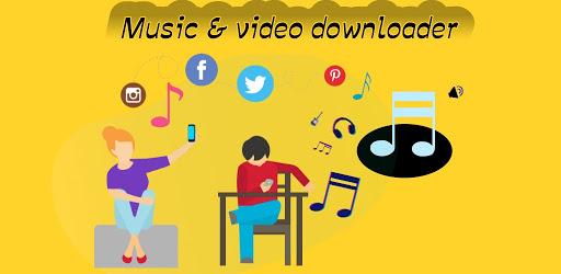 Videod-er Tube Video Downloader - Music Downloader APK 0