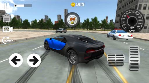 Real Car Drifting Simulator 1.10 Screenshots 10
