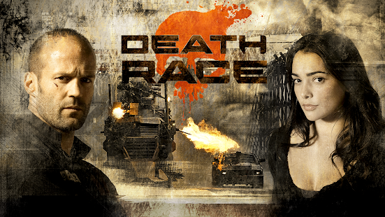 Death Race ® - Offline Games Killer Car Shooting Screenshot