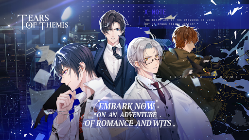 Tears of Themis Varies with device screenshots 6