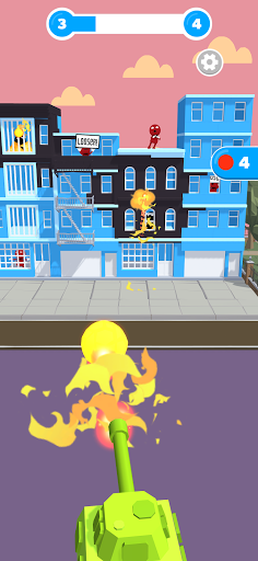 Slingshot Smash: Shooting Range screenshots 3
