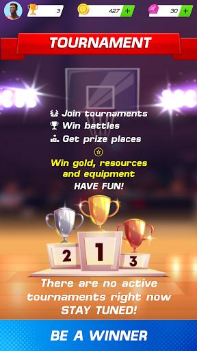 Basketball Clash: Slam Dunk Battle 2K'20 1.2.2 screenshots 4