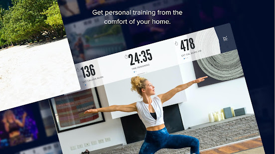 iFIT: At Home Fitness Coach. Workout Tracker. HIIT 2.6.64 Screenshots 9