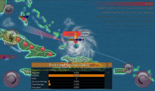 Hurricane Outbreak  screenshots 2