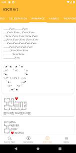 Fancy Text Symbols Mod Apk (Premium Features Unlocked) 7
