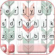 Arrow Drawing Keyboard Theme