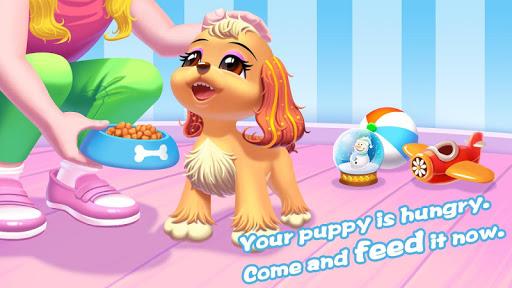 ud83dudc36ud83dudc36My Smart Dog - Virtual Pocket Puppy 2.9.5026 screenshots 1