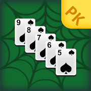 Breeze Sort-Spider Solitaire With Artistic Concept