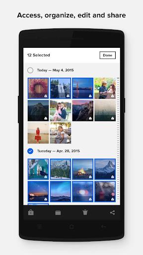 Flickr 4.15.6 Screenshots 5