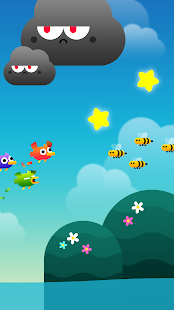 Birdy Trip Screenshot