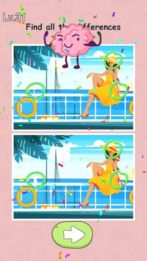 Brain SPA - Relaxing Puzzle Thinking Game  screenshots 7