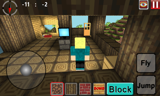 Exploration Craft 3D  Screenshots 21