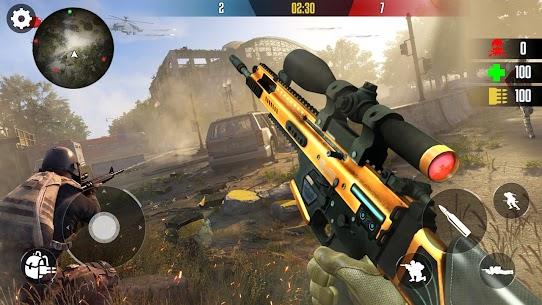 Modern Action Warfare Apk, Modern Action Warfare Apk Download NEW 2021* 1