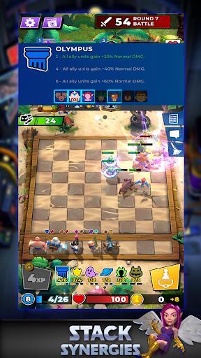 Chaos Combat Chess 1.0.2 screenshots 4