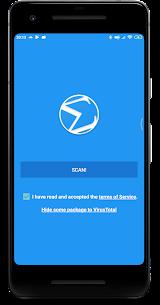 VirusTotal Mobile Apk Download New 2021 1