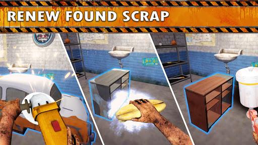 Junkyard Builder Simulator  screenshots 1