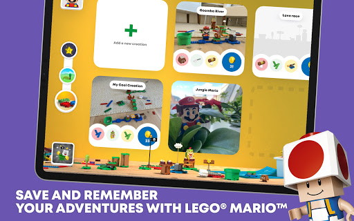 LEGOu00ae Super Mariou2122 apkdebit screenshots 17