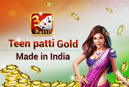 Teen Patti Gold – Indian Family Card Game 2