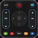 Universal TV Remote Control 2021