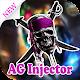 Helper Ag injector - unlock skin ag injector Guide para PC Windows