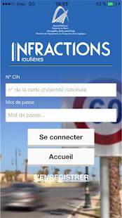Infractions routiu00e8res 1.5 Screenshots 4