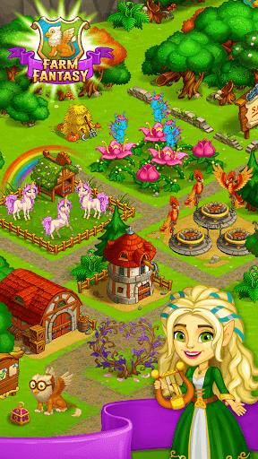 Farm Fantasy: Fantastic Day and Happy Magic Beasts 1.28 Screenshots 2