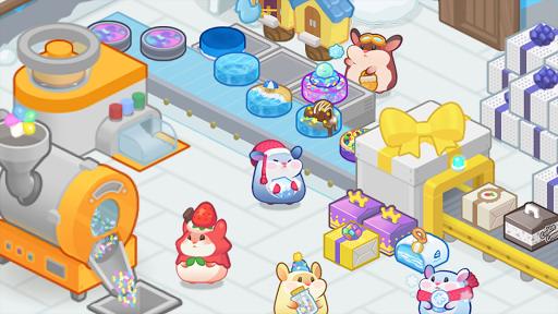 Hamster Tycoon : Cake making games 1.0.38 screenshots 2