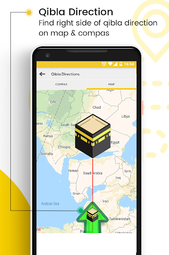 GPS Route Finder : Maps Navigation & Directions 2.0.58 Screenshots 6