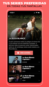 PrendeTV: TV and Movies FREE in Spanish APK Download For Android 5