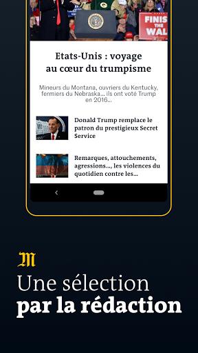 Le Monde | Actualitu00e9s en direct 8.16.8 Screenshots 5