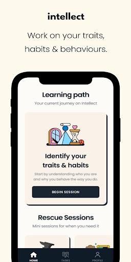 Intellect: Create a Better You 1.3.4 Screenshots 1