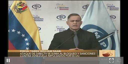 Foto do Radios & TV de Venezuela en Vivo