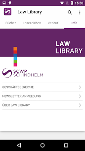 Free Law Library 4