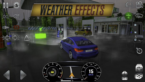 Real Driving Sim 4.3 Screenshots 7