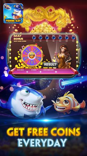 Fishing Slot Casino - Free Game 33 Screenshots 1