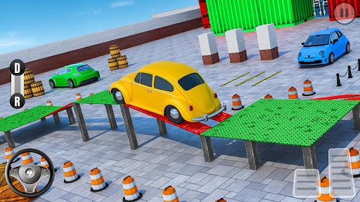 Amazing Car Parking Multiplayer: 3D Parking Game 1.16 screenshots 8