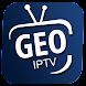 Geo IPTV Player Pro - IPTV Active Code App