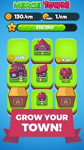 Merge Town! Mod 4.0.0 Apk [Unlimited Money] 4